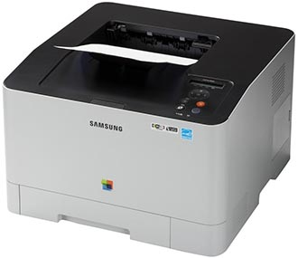 Samsung CLP-415NW Laser Couleur Pilote